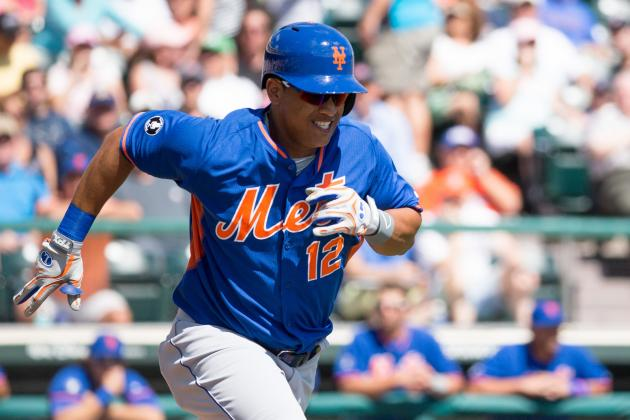 5 Takeaways from Juan Lagares' Performance Thus Far in Spring Training