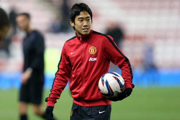 Shinji Kagawa and 20 Premier League Players Who Need a Summer Transfer