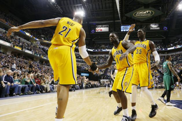 6 Things to Watch out for During Indiana Pacers' Final Games