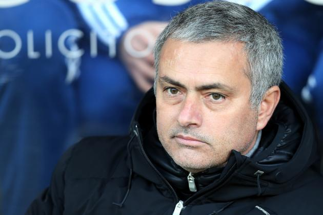 Which Players Should Jose Mourinho Cull from His Chelsea Squad in the Summer?