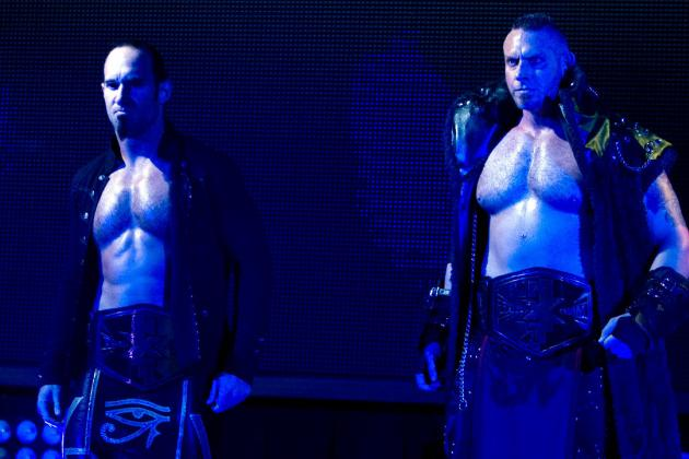The Ascension, TNA Impact Wrestling and Latest WWE NXT Developmental News