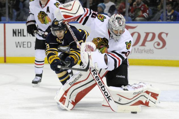 Chicago Blackhawks' 5 Biggest Questions in Final Month of 2013-14 Season
