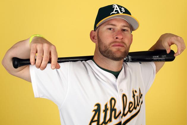 Oakland A's: Breakout Performances from the First 2 Weeks of Spring Training
