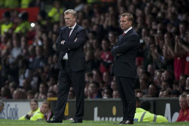 Liverpool Must Defeat Recent History to Ensure Victory at Manchester United