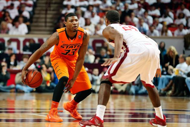 Top 5 Players the Sacramento Kings Should Target in the 2014 NBA Draft