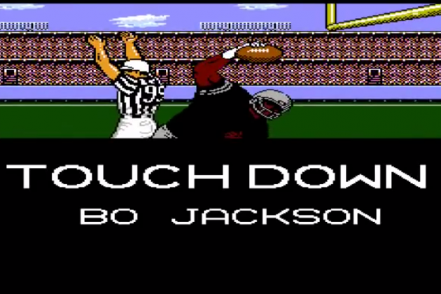 The 15 Most Unfair and Terrifying Video Game Athletes to Play Against