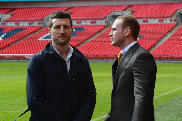 5 Ways Froch vs. Groves II Will Change British Boxing