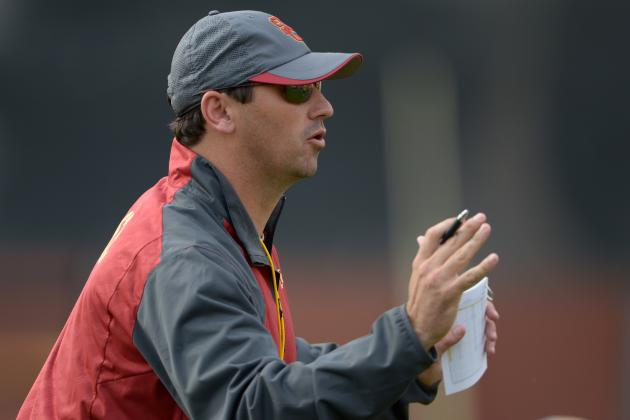 USC Football Recruiting: Top out-of-State 2015 Prospects Trojans Are Targeting