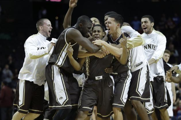 NCAA Conference Tournaments 2014: Predictions, Results for Friday's Top Games