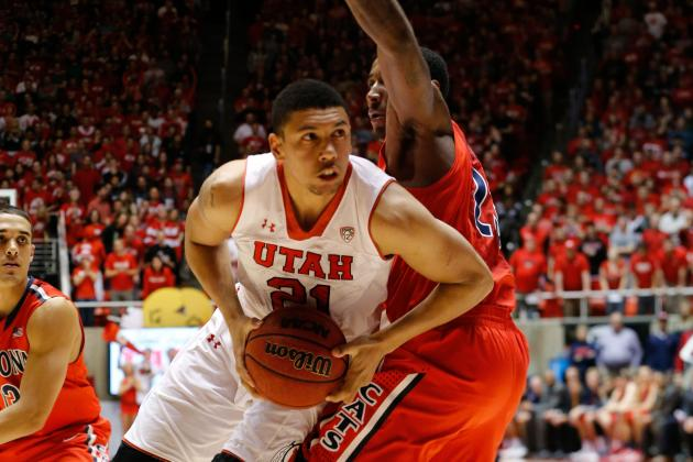 Arizona Wildcats Basketball: 5 Greatest Concerns Against Utah