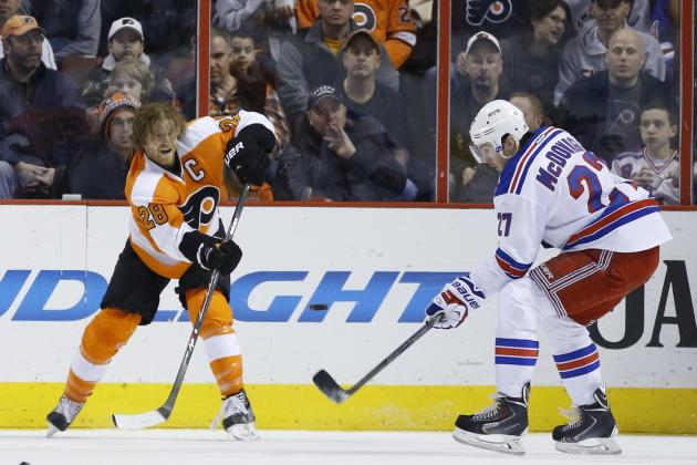 NHL Sleeper Teams That Will Be Dangerous in the 2013-14 Stanley Cup Playoffs