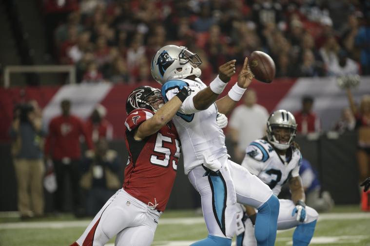 Falcons by the Numbers: 2013 Stats Atlanta Must Improve in 2014