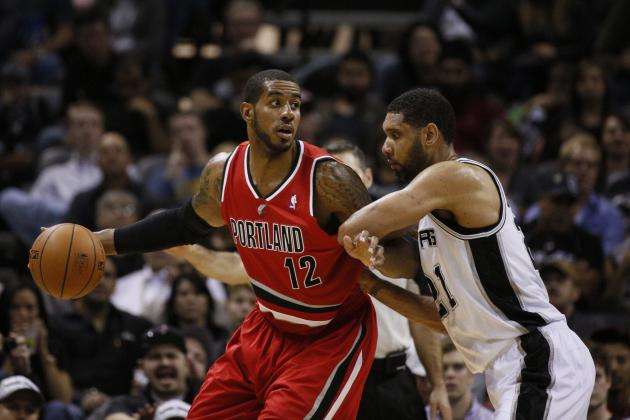 9 Takeaways from Wednesday's NBA Action