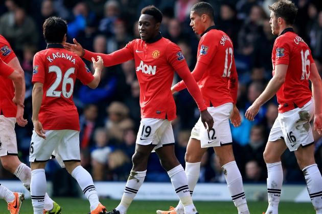 Manchester United: 3 Predictions for the Rest of the EPL Campaign