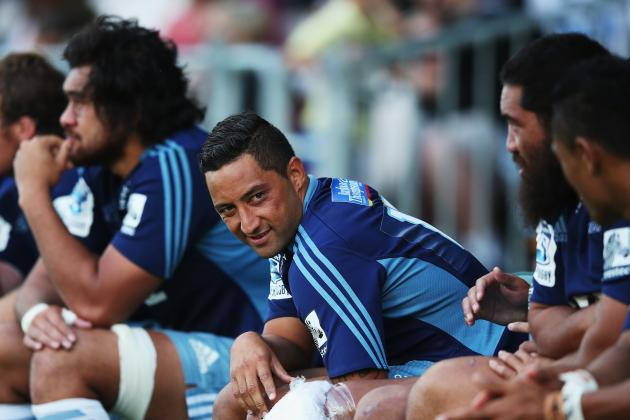 6 Bold Predictions for Super Rugby Round 5