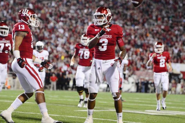 2014 NFL Draft: Highlighting Prospects Who Aren't Getting Enough Hype
