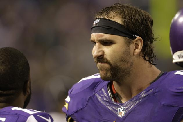 2014 NFL Free Agency: Best Players Available at Each Position After Day 2