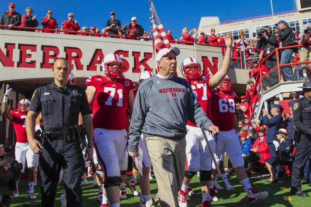 Nebraska Football: Ranking Nebraska's Top 10 Recruiting Targets for 2015