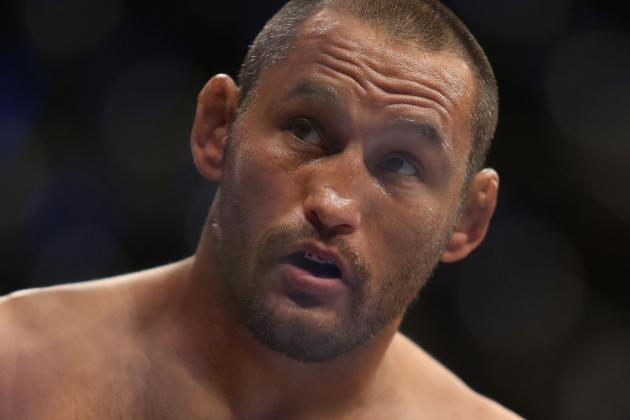 UFC Fight Night 38: Mauricio Rua vs. Dan Henderson Head-to-Toe Breakdown