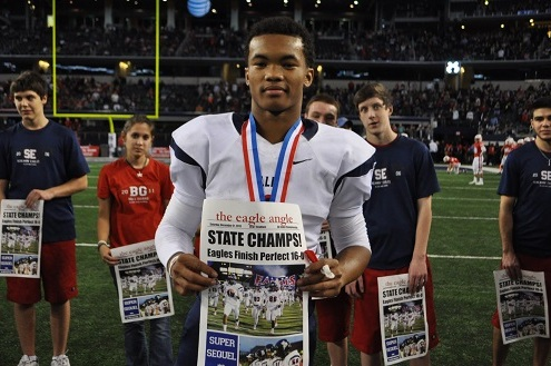 High School Teams Loaded with Top 2015 College Football Recruits