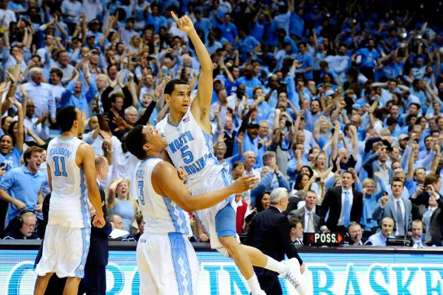UNC Basketball: Tar Heels' 5 Keys to a Successful Postseason