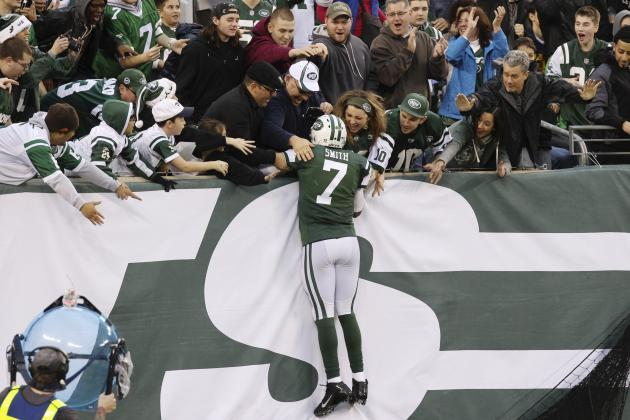 7 Biggest Issues Facing the New York Jets This Offseason