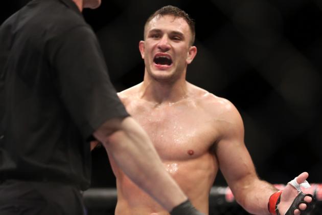 The Beaten Path: 5 Light Heavyweight Prospects the UFC Should Sign