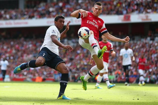 Tactical Battles That Will Shape Tottenham Hotspur's Clash with Arsenal