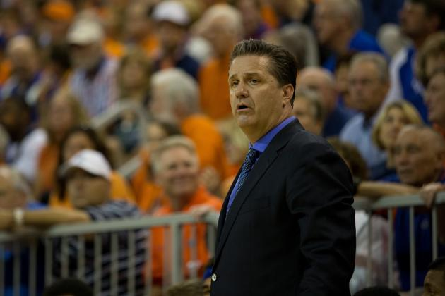 Kentucky Basketball: Wildcats' 5 Keys to a Successful Postseason