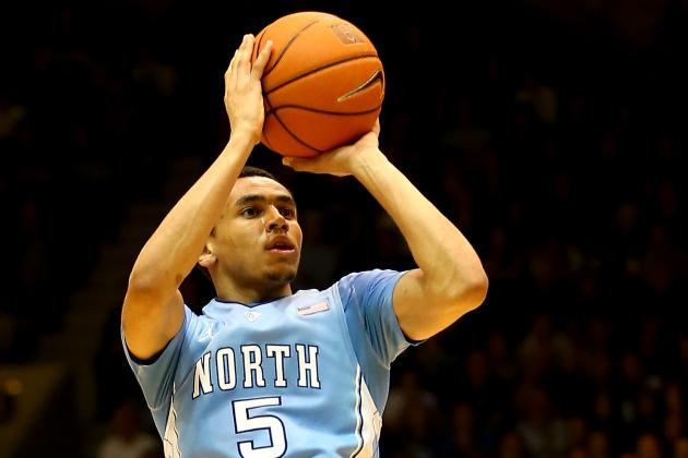 NCAA Tournament 2014: Stars You Need to Know