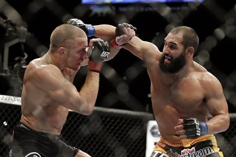 UFC 171: Hendricks vs. Lawler Fight Card Betting Odds and Predictions