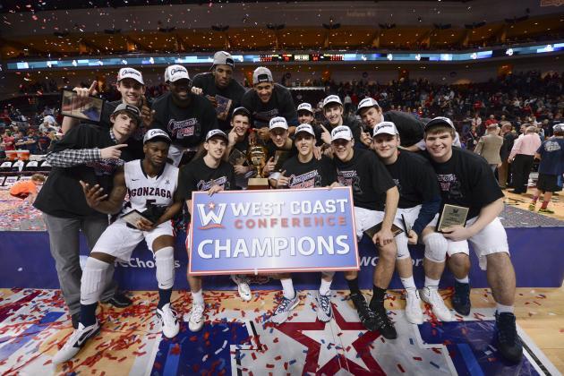 Gonzaga Basketball: Bulldogs' 5 Keys to a Successful Postseason