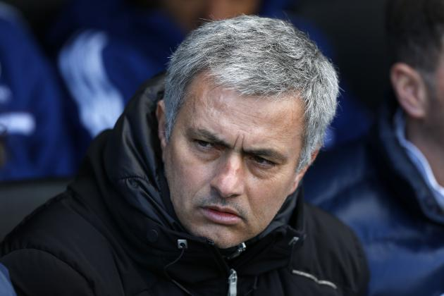 6 Questions You Would Love to Ask Chelsea Boss Jose Mourinho