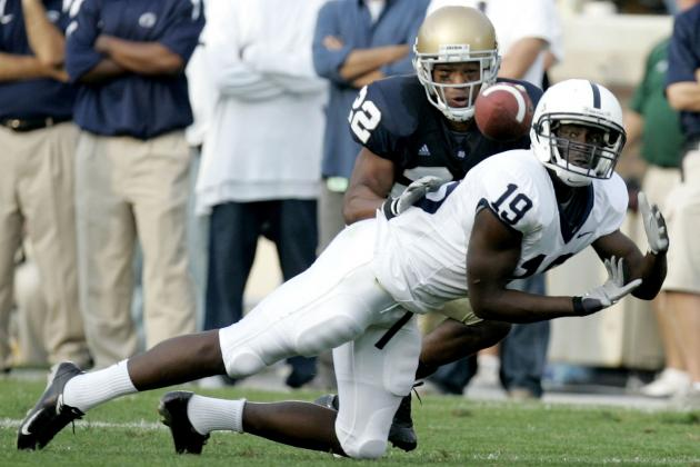 Penn State Football: 5 Recruits Who Didn't Live Up to the Hype