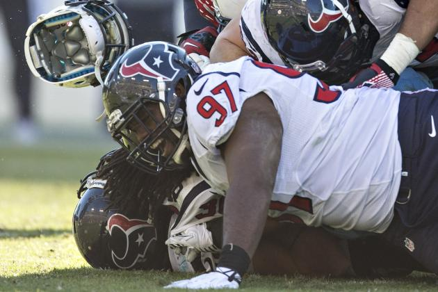 10 Biggest Issues Facing the Houston Texans This Offseason