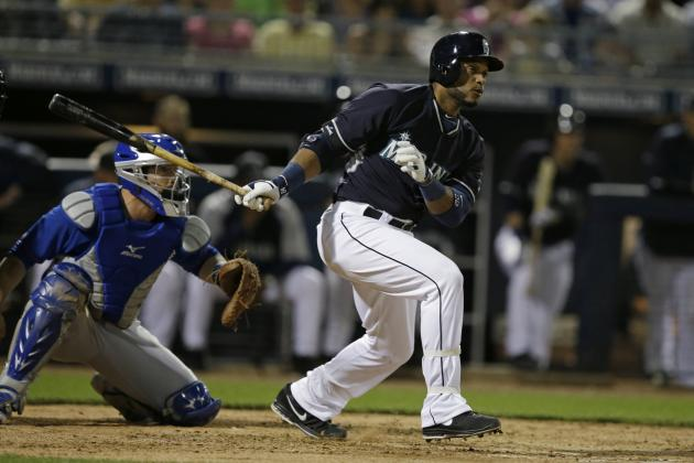 Fantasy Baseball 2014: Mid-Spring Training Top 150 Big Board
