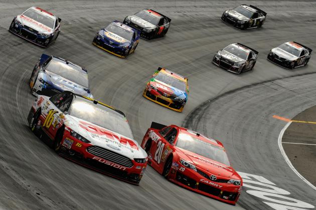 Complete Preview and Prediction for 2014 NASCAR Sprint Cup Series at Bristol