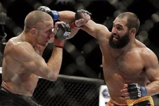 UFC 171: Bleacher Report Main Card Staff Predictions