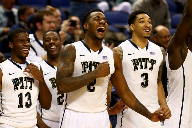 Potential 2014 March Madness Sleepers Impressing in Conference Tournaments