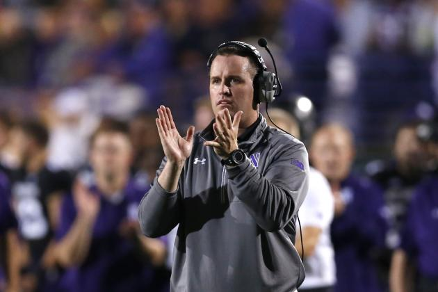 10 College Football Teams Set for Huge Turnarounds in 2014