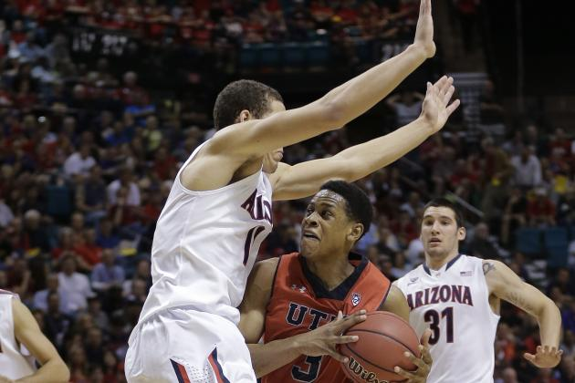 Arizona Wildcats Basketball: Why They Are Best Defensive Team in School History