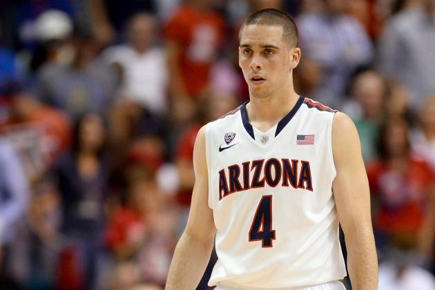Arizona Wildcats' Blueprint to Win 2014 NCAA Tournament