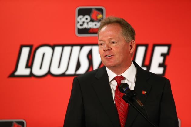 Notre Dame Football: Pre-Spring Opponent Preview: Louisville