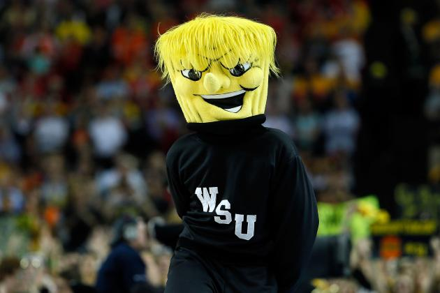 March Madness Mascot Rankings