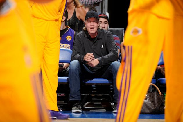 Blueprint for Jim Buss to Get Los Angeles Lakers Back on Track