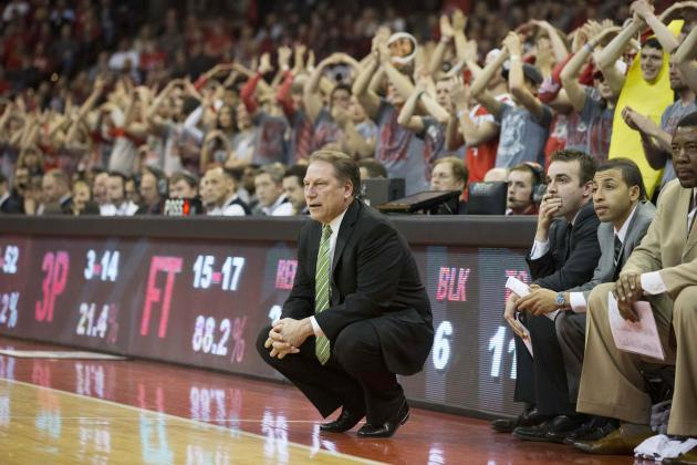 Michigan State Basketball: Spartans' 5 Keys to a Successful Postseason