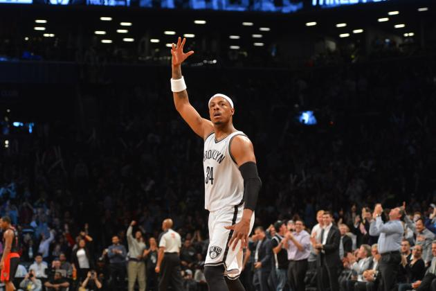 5 People We Should Credit for Turning Brooklyn Nets' Season Around