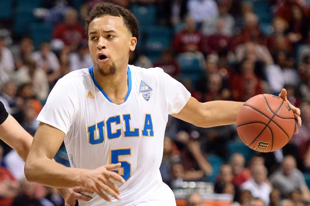 2014 NBA Draft Prospects with the Most to Gain During March Madness