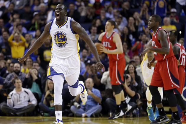 Most Improved Golden State Warriors Players This Season