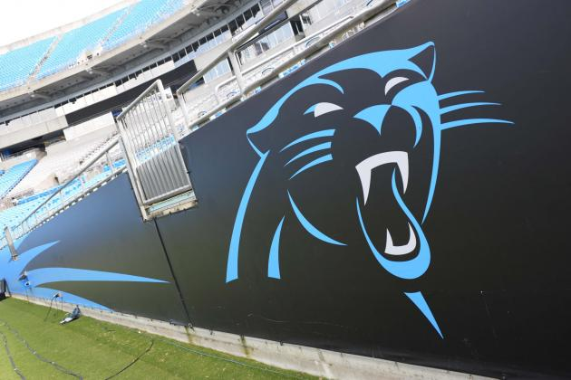 Ranking the Carolina Panthers' Best Remaining Free-Agency Options